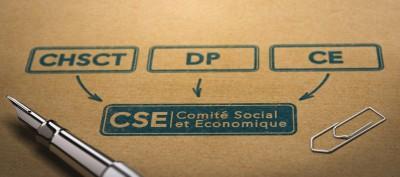 Présentation des futurs CSEE