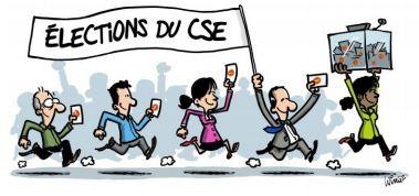 Election au CDS de Lille :  Votez et faites voter CFDT le  mardi 22 janvier