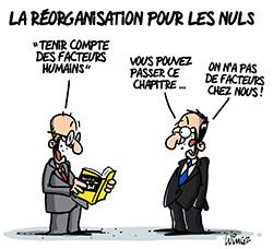 CDS Saint Quentin : Avis des salariés