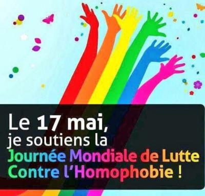 La CFDT engagée pour vaincre la LGBTphobie