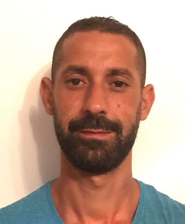 Khalid BEL HADAOUI