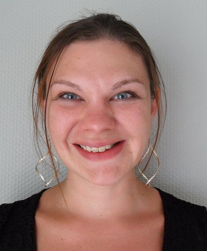 Johanna DELESTRE