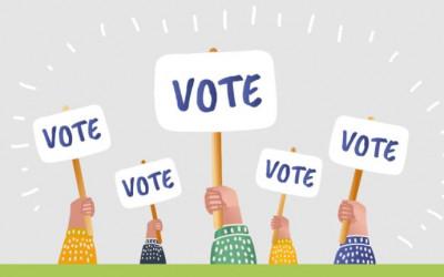 Comment voter pour l'ARSA ?
