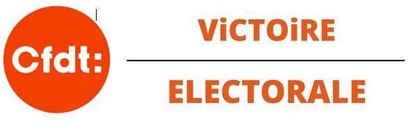 Election Neuilly : La CFDT progresse