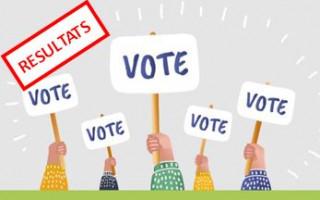 ARSA : Merci pour votre vote !
