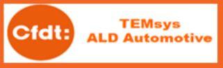 NAO : revendications CFDT chez ALD
