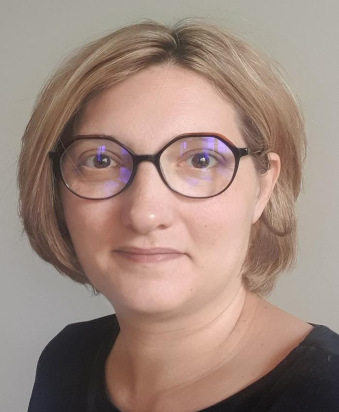 Lucie DENIS