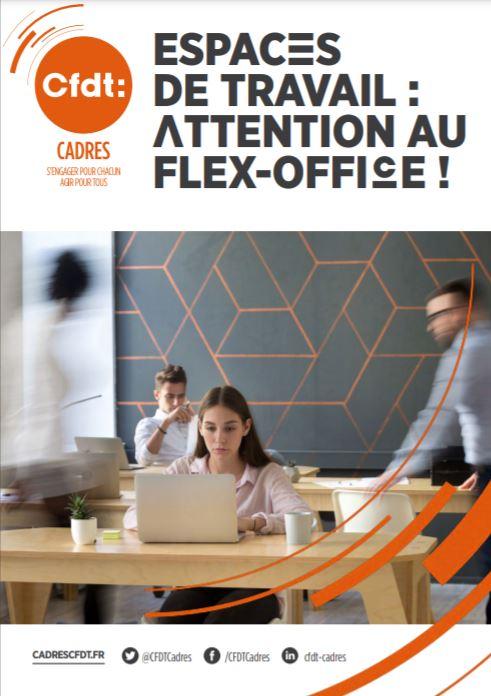 Flex-office : quels avantages, quelles limites ?