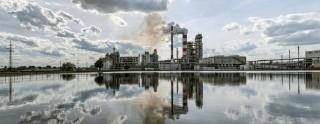 Actions  Des amis de la Terre contre la politique de Société Générale en matière de gaz de schistes
